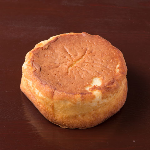 ケーキ屋さんのバターカステラ